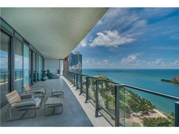 800 S. Pointe Dr. # 2104, Miami Beach, FL 33139 Photo 28