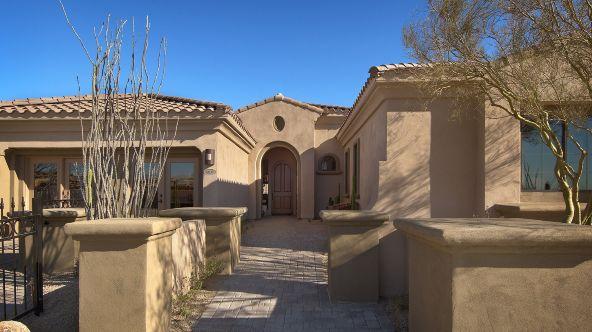 7601 Verde Vista Tr., Carefree, AZ 85377 Photo 3