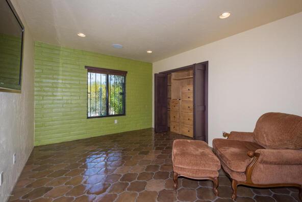 1122 E. Via Entrada, Tucson, AZ 85718 Photo 32