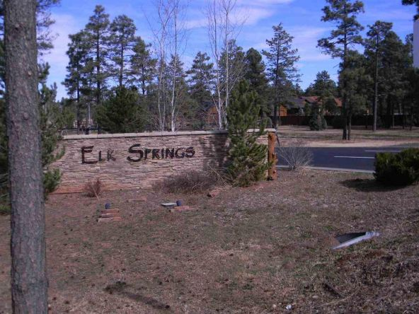5978 N. E. Elk Springs, Lakeside, AZ 85929 Photo 2