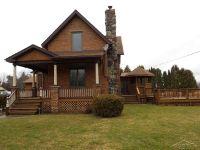 Home for sale: 6226 Sohn Rd., Vassar, MI 48768