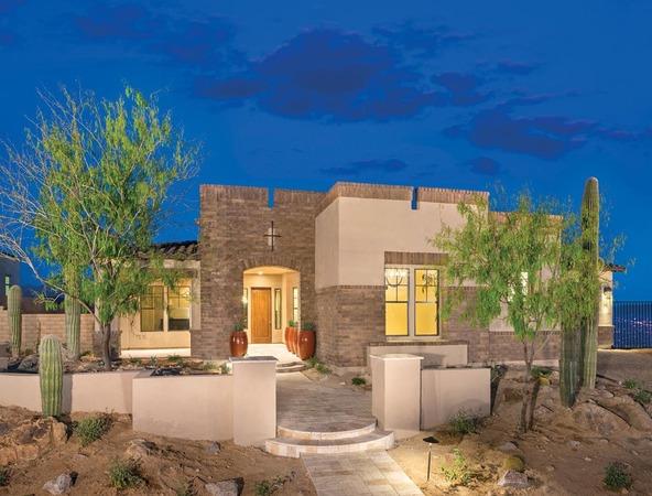 14180 N. Los Saguaros Drive, Marana, AZ 85658 Photo 2