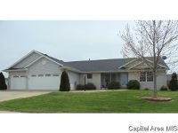 Home for sale: 302 Butler Ln., Chatham, IL 62629