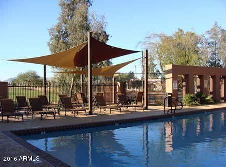 20850 E. Via del Rancho --, Queen Creek, AZ 85142 Photo 2