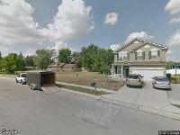 Home for sale: Gulf Shore, Kokomo, IN 46902