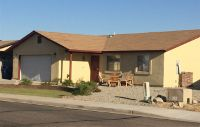 Home for sale: 8733 E. 37 Ln., Yuma, AZ 85365