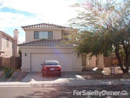 4751 E. Summerhaven Dr., Phoenix, AZ 85044 Photo 2
