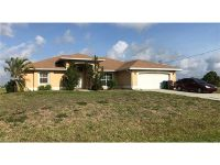Home for sale: 400 N.W. 24th Pl., Cape Coral, FL 33993