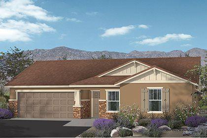 6841 E. Peralta Cir., Mesa, AZ 85209 Photo 1