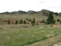 Home for sale: Lot 10 Eagle Ridge Rd., Beulah, WY 82712