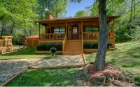 Home for sale: 523 Lake Nottely Dr., Blairsville, GA 30512