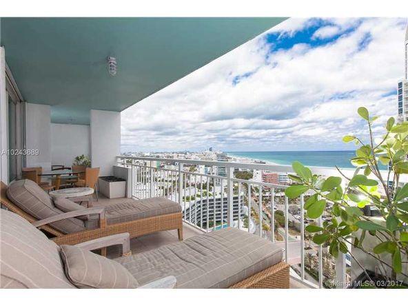 400 S. Pointe Dr. # Ph2402, Miami Beach, FL 33139 Photo 1