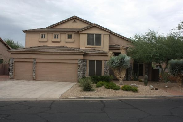 3652 N. Sonoran Heights, Mesa, AZ 85207 Photo 1