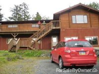 Home for sale: 704 Monastery St., Sitka, AK 99835