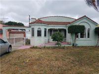 Home for sale: 6809 Hood Avenue, Huntington Park, CA 90255