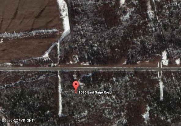 1586 E. Sage Rd., Wasilla, AK 99654 Photo 1
