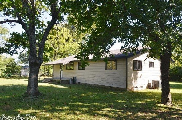 708 Hornbeck St., Mena, AR 71953 Photo 8