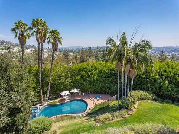 2149 East Live Oak Dr., Los Angeles, CA 90068 Photo 12