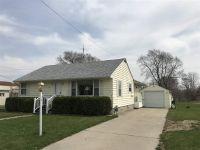 Home for sale: 728 Jackson, Pecatonica, IL 61063