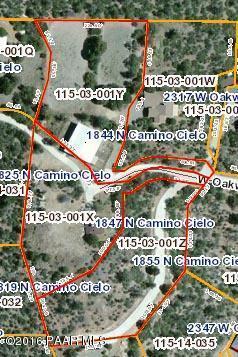 1847 N. Camino Cielo, Prescott, AZ 86305 Photo 52