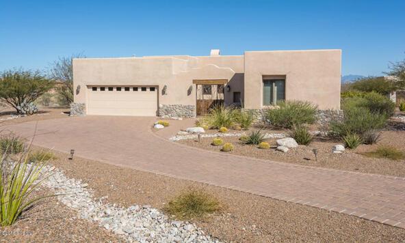 696 W. Placita Quieta, Green Valley, AZ 85622 Photo 1