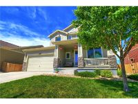 Home for sale: 11585 Pink Phlox Dr., Parker, CO 80134