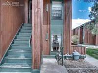 Home for sale: 4245 N. Carefree Cir., Colorado Springs, CO 80917