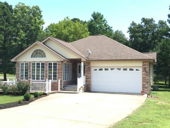 332 Castle Ridge Heights, Fairfield Bay, AR 72088 Photo 1