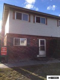 Home for sale: 524 Smithridge, Reno, NV 89502