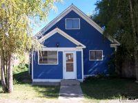 Home for sale: 301 Myers, Oak Creek, CO 80467