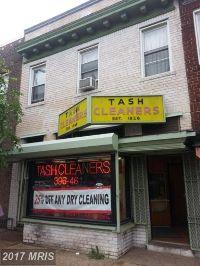 Home for sale: 1921 Benning Rd. Northeast, Washington, DC 20002