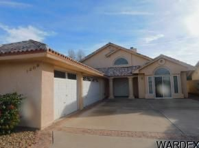 1208 Country Club Cove, Bullhead City, AZ 86442 Photo 2