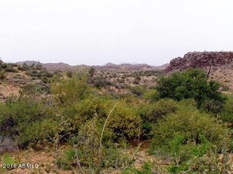 160ac, E. Knight Creek Rd., Hackberry, AZ 86411 Photo 5