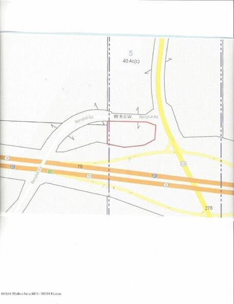 16 S. Interstate 22 Ext, Hamilton, AL 35570 Photo 1