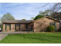 Home for sale: 12201 Sherman Church Rd., Bolivar, OH 44663