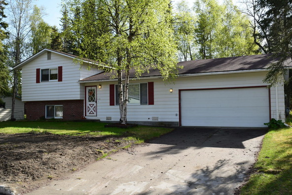 610 Maple Dr., Homer, AK 99611 Photo 2