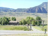 Home for sale: 3008 Northfork Hwy., Wapiti, WY 82450