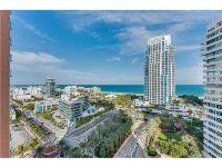 Home for sale: 300 S. Pointe Dr. # 2006, Miami Beach, FL 33139