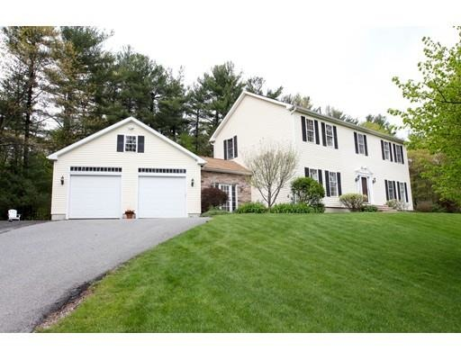 6 Country Ln., Princeton, MA 01541 Photo 2