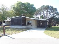 Home for sale: 739 Butterfield Cir., Englewood, FL 34223