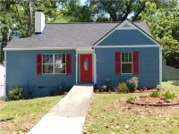Home for sale: 624 Spring St., Hapeville, GA 30354