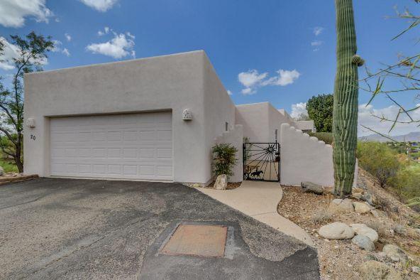 20 W. Stone Loop, Tucson, AZ 85704 Photo 39
