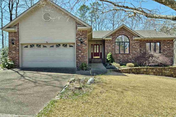28 Sacedon Way, Hot Springs Village, AR 71909 Photo 1