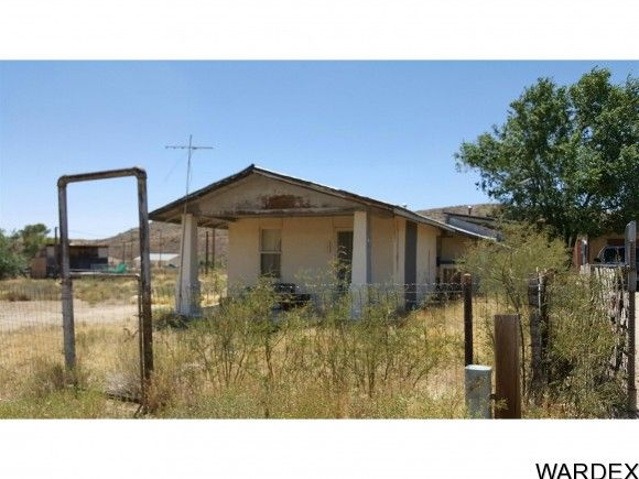 9693 N. 2nd St., Chloride, AZ 86431 Photo 4
