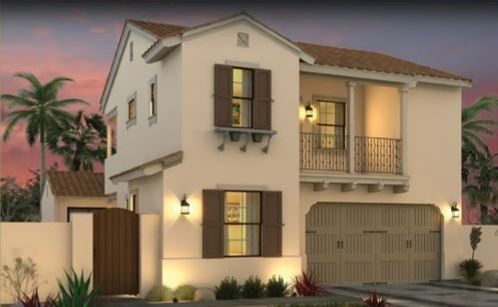 435 Tan Oak, Palm Springs, CA 92262 Photo 1