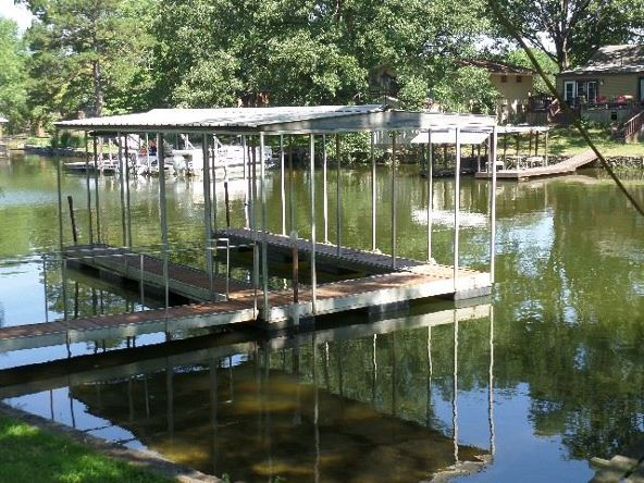 114 Starlite Bay, Hot Springs, AR 71913 Photo 9