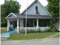 Home for sale: 106 East Jackson St., Alexandria, IN 46001