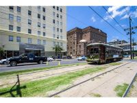 Home for sale: 1205 St. Charles Ave. Unit#603, New Orleans, LA 70130