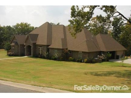 5533 River Overlook Cir., Van Buren, AR 72956 Photo 2