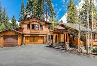 Home for sale: 11403 Skislope Way, Truckee, CA 96161